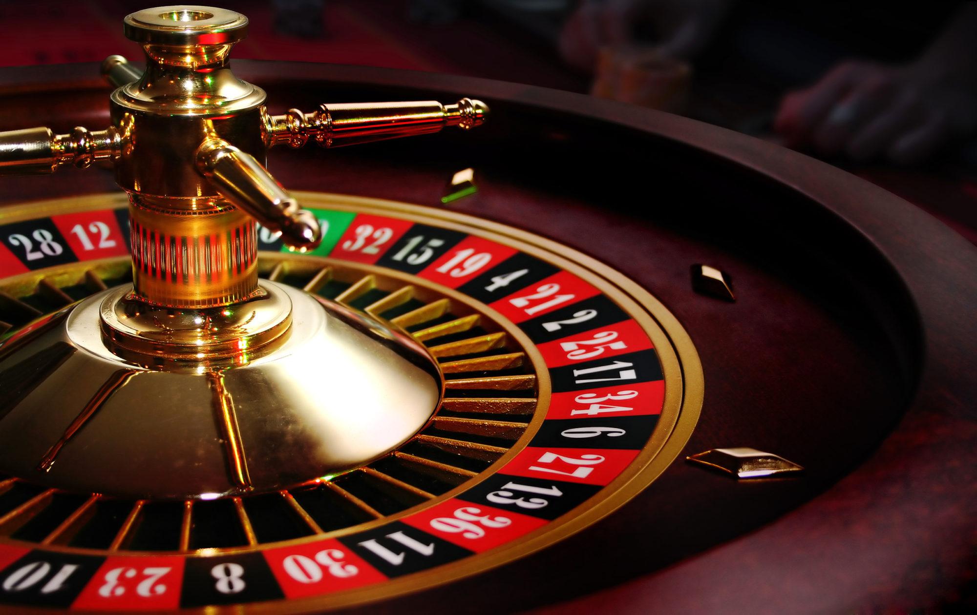 Рулетка казино азартные игры