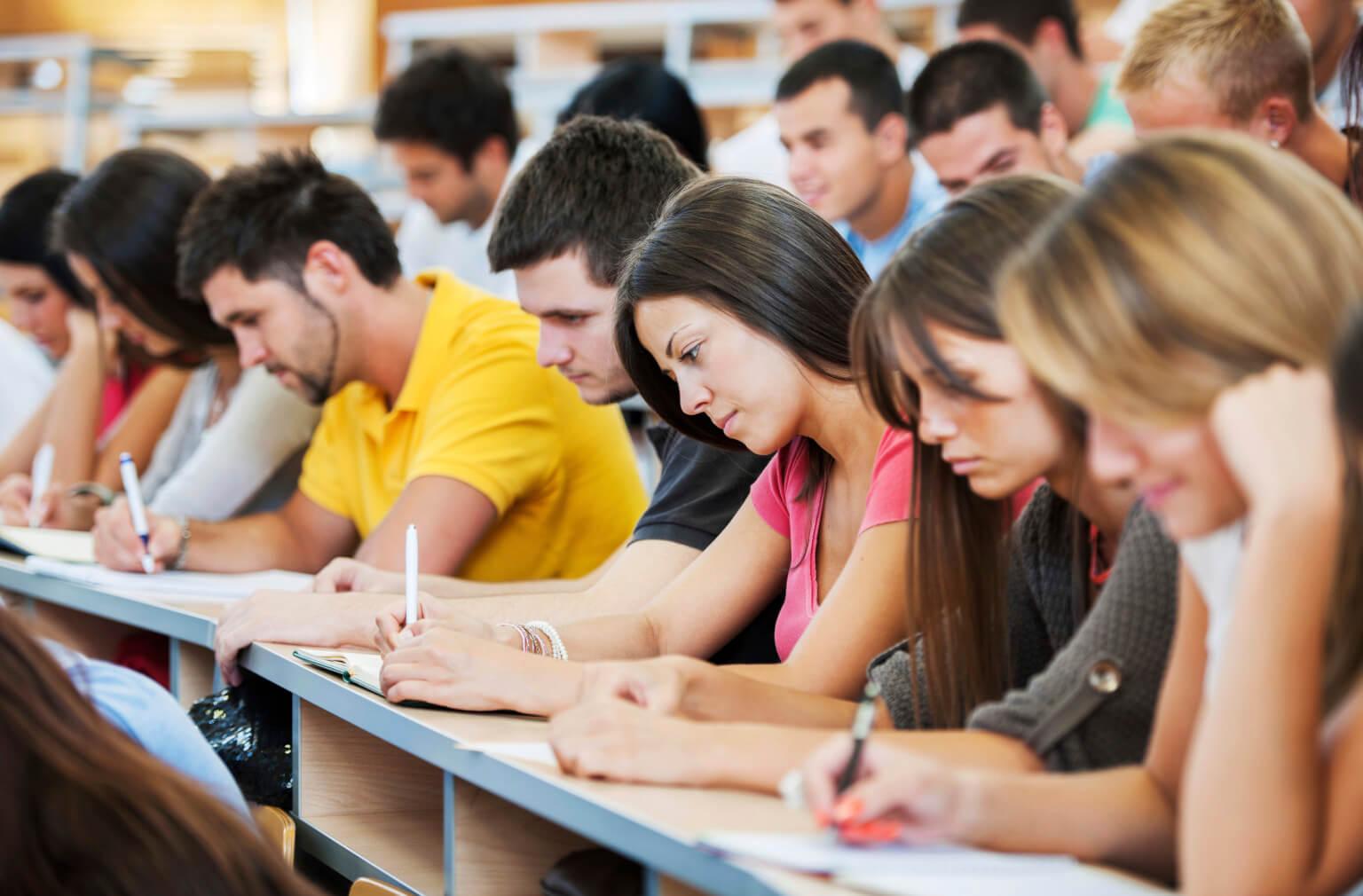 Студенты, учеба