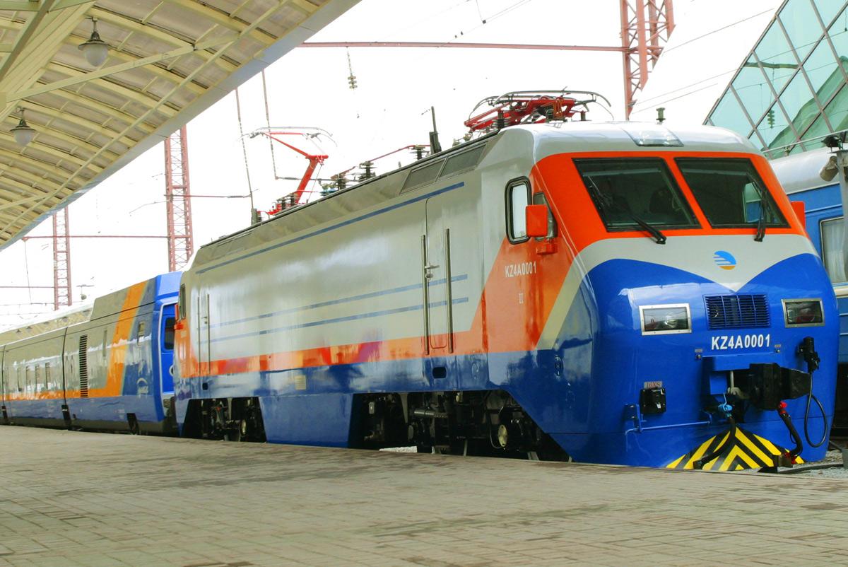 поезд тальго