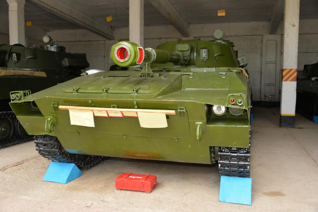 Министерства обороны