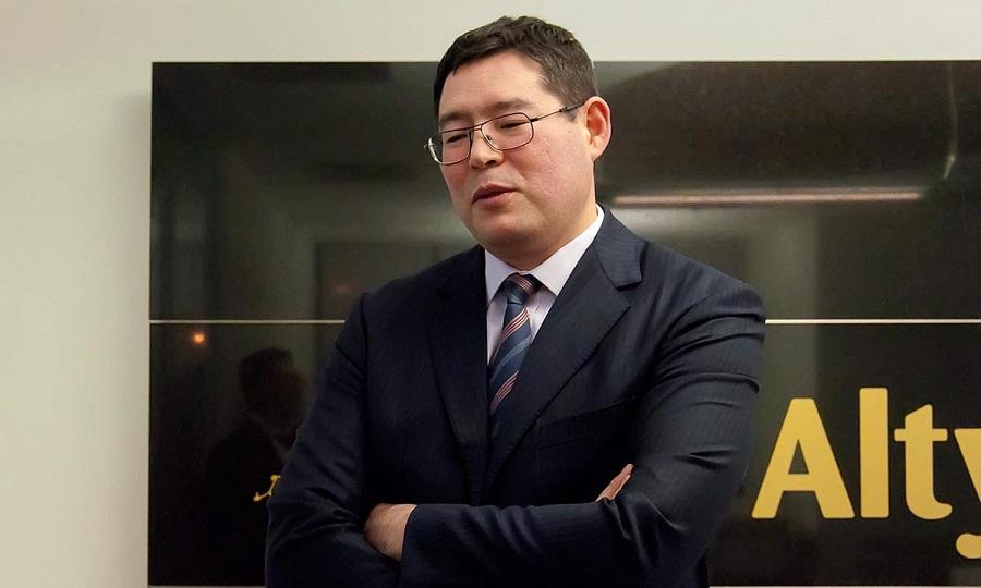 Аскар Смагулов