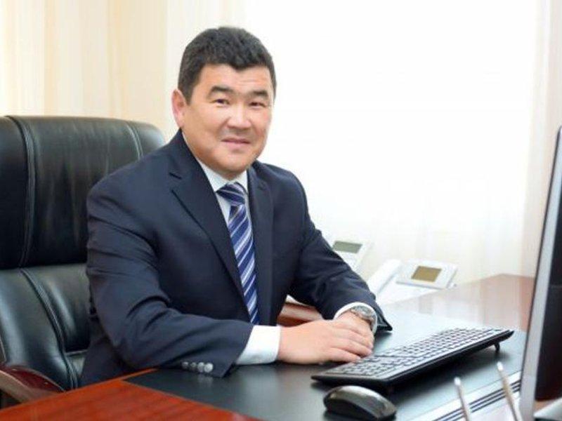 Орман Нурбаев