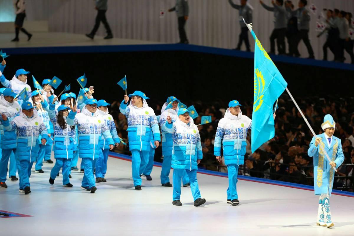 олимпиада картинки казахстана декоративность цветка позволяет