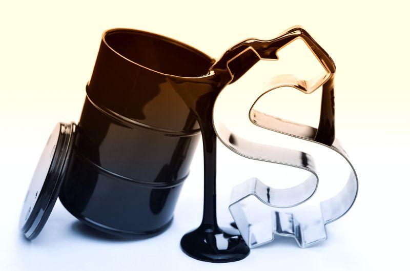 Курс доллара, нефти и металла