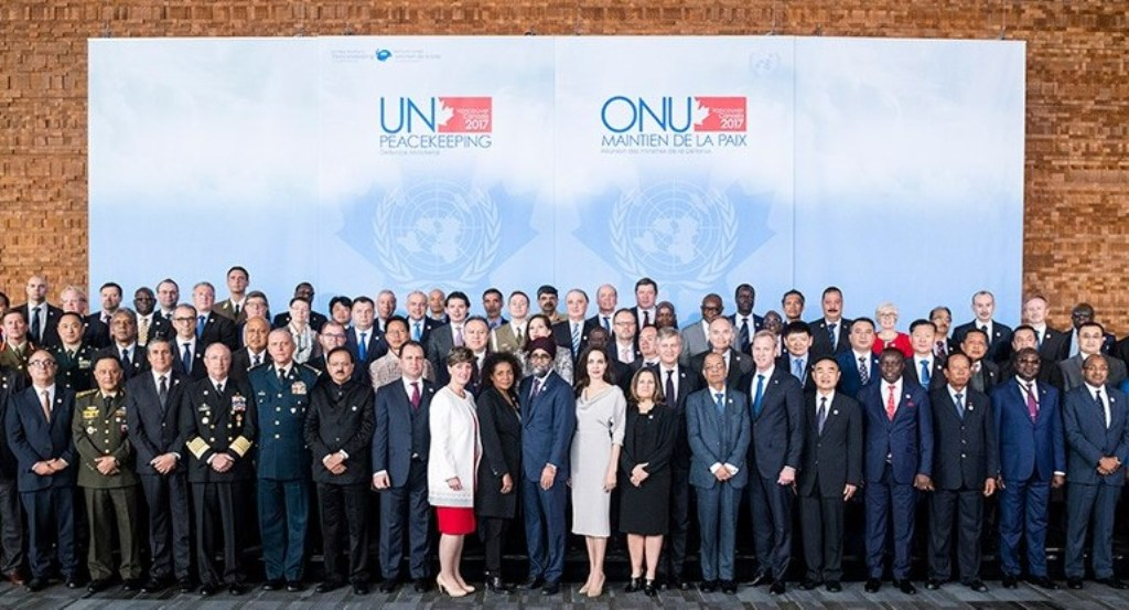 Военная делегация