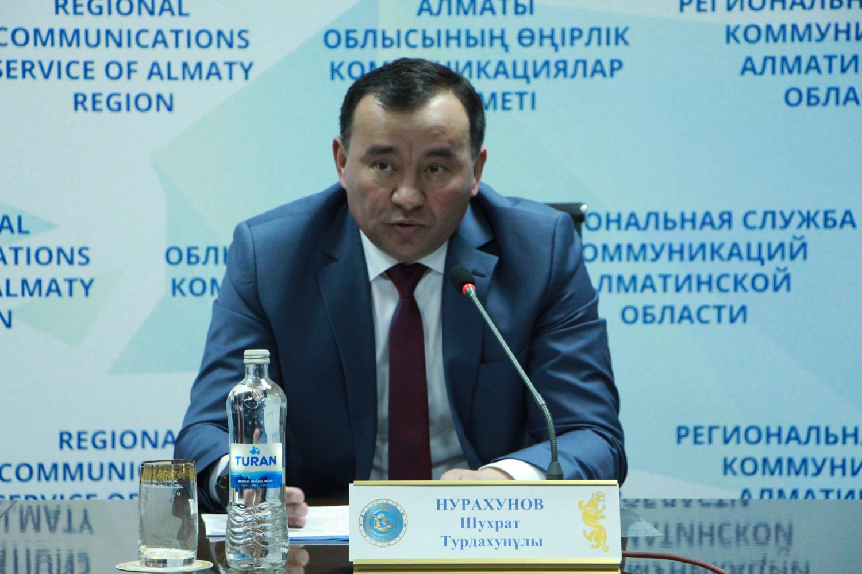 Шухрат Нурахунов