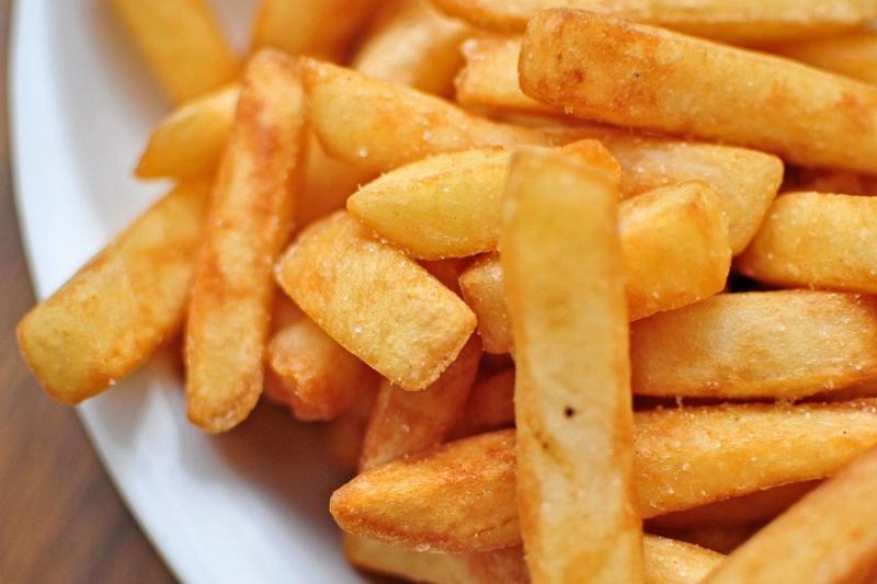 Картофель из Нарынколя