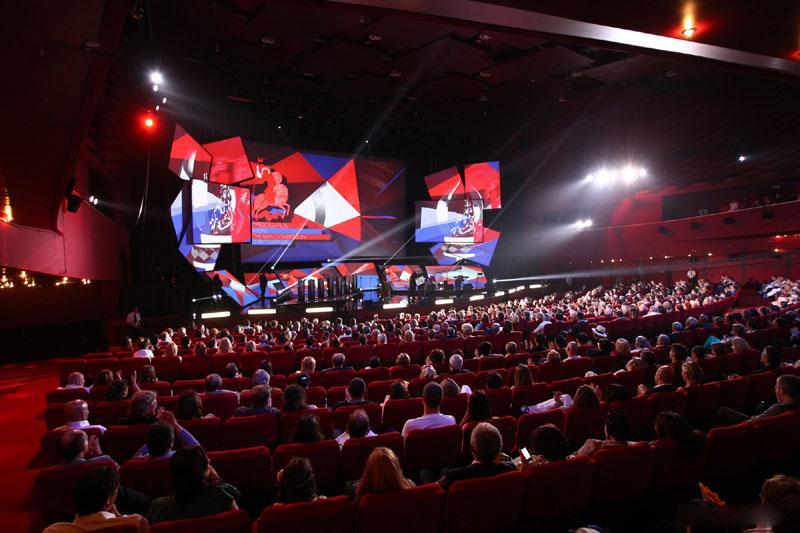 Московский кинофестиваль