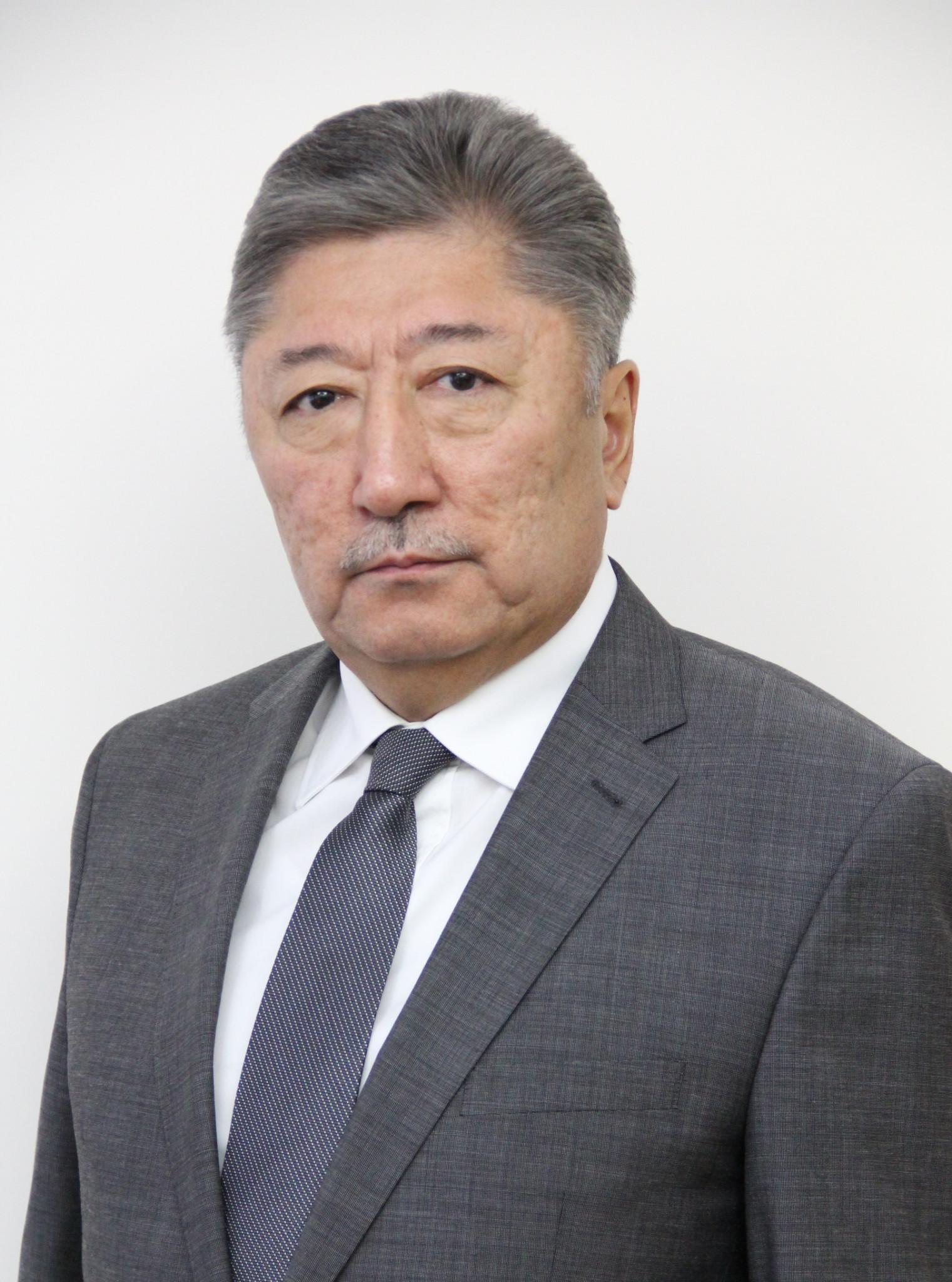 Мажит Шайдаров