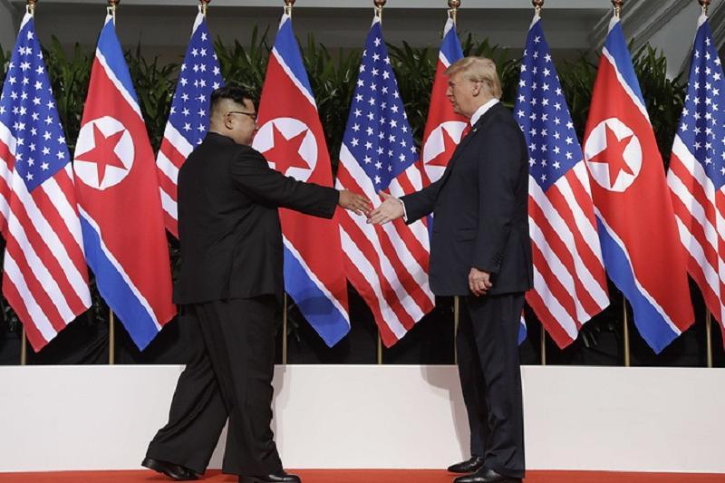США И Корея