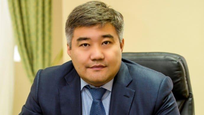 Дархана Калетаев