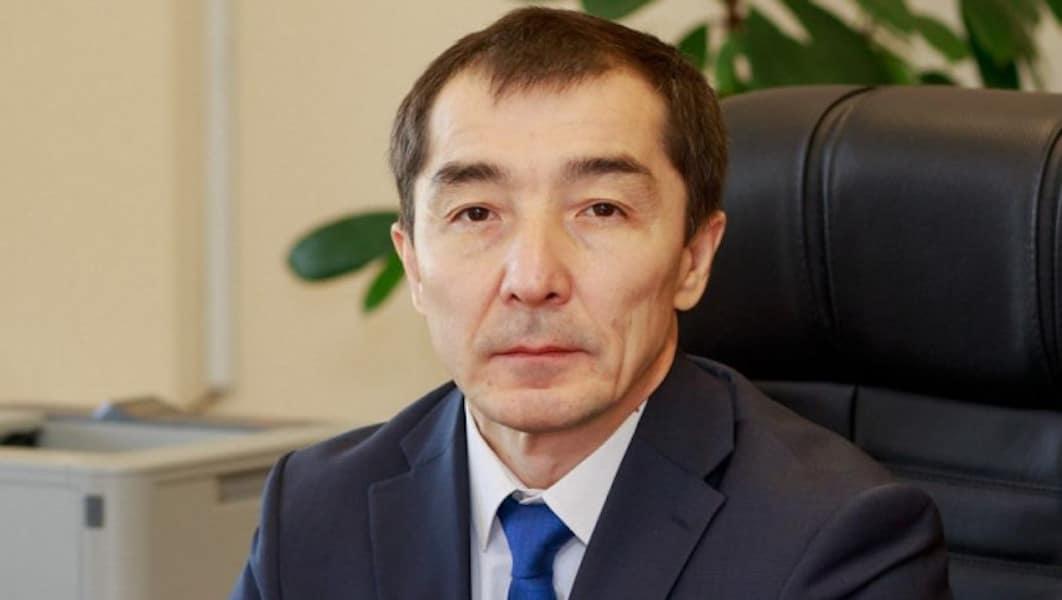 Жанат Курманов