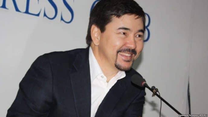 Маргулан Сейсембай