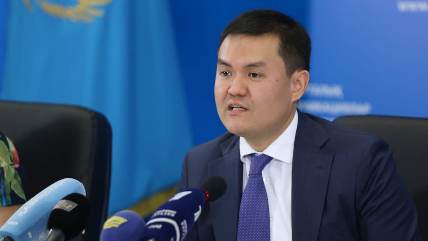 Ерлан Хаиров