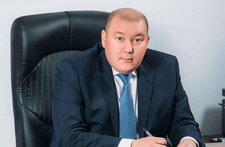 Аслан Джакупов