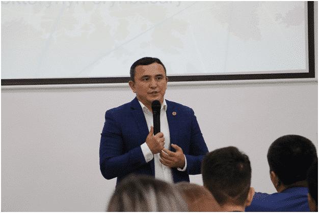 нетворкинг Павлодар