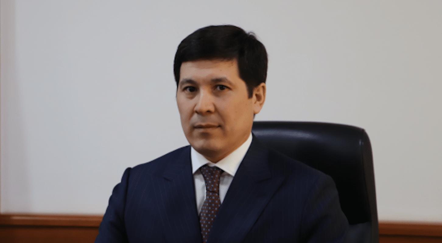 Абылкаир Скаков