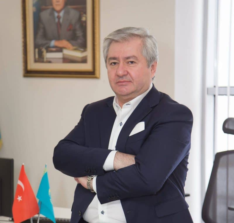 Зиятхан Гасанов