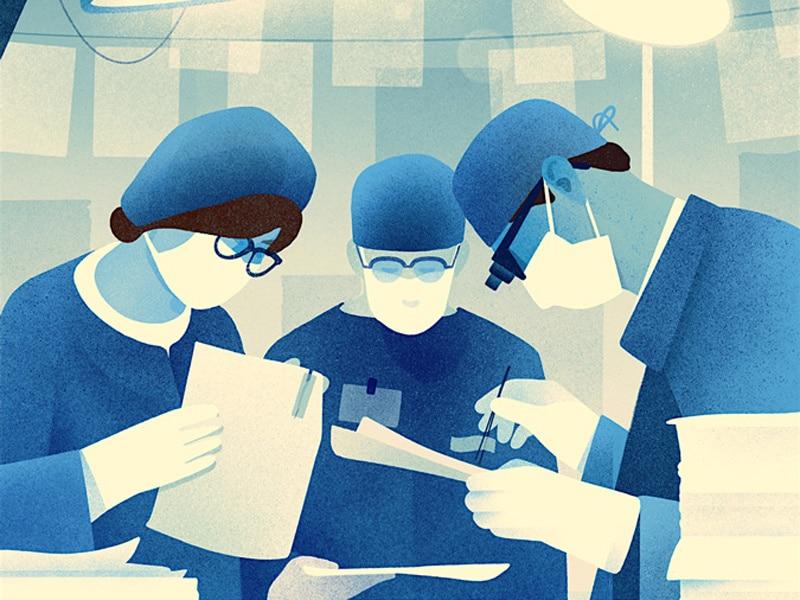 Медицина, медики, врач, доктор