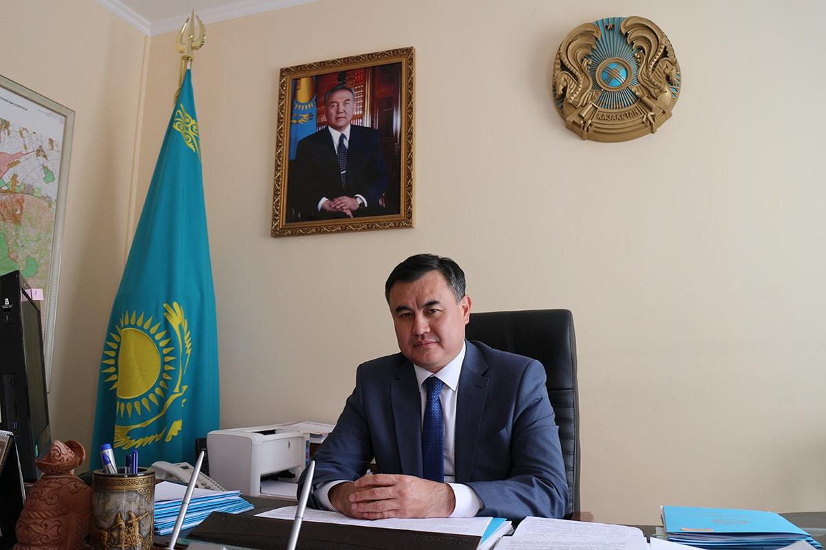 Сайран Сайфеденов