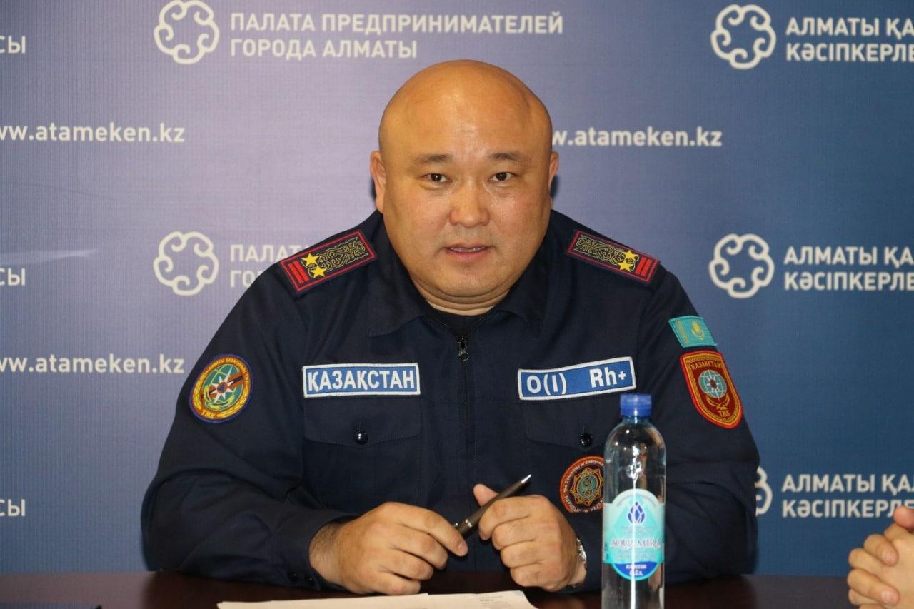 Талгат Дюсебаев